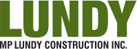 Lundy | MP Lundy Construction Inc.